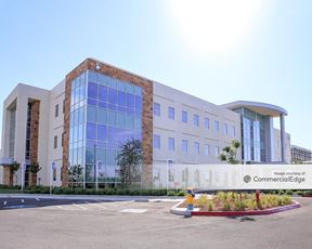 Clovis Community Medical Center - 782 North Medical Center Drive East