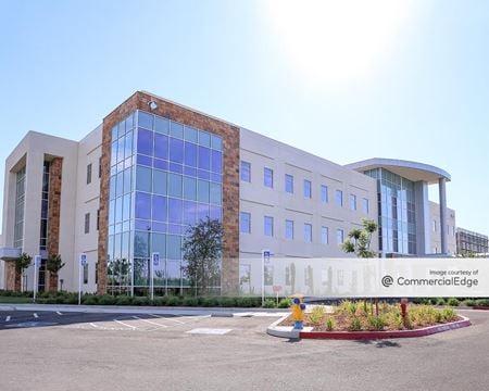 Clovis Community Medical Center - 782 North Medical Center Drive East - Clovis