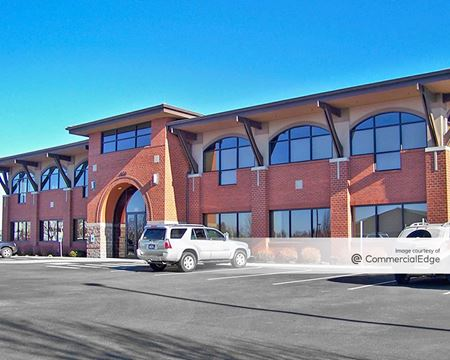 Interstate Business Center - 602 North Calgary Court - Post Falls