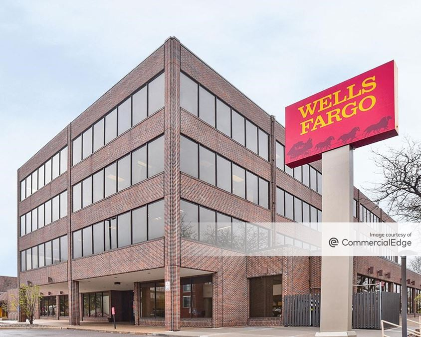 Wells Fargo Bank Building