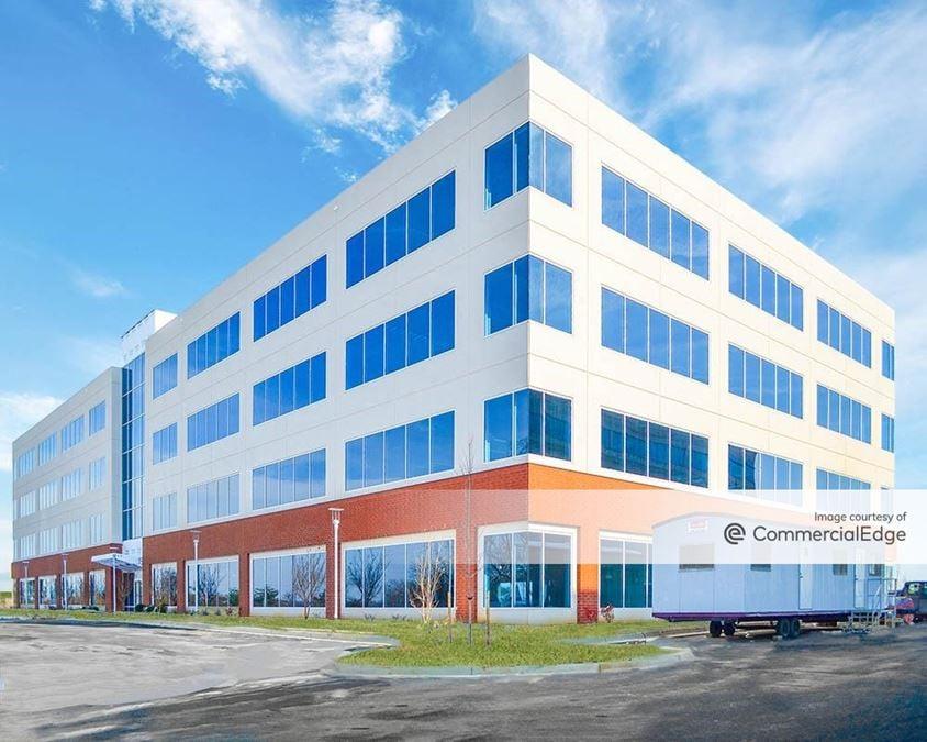 BWI Technology Park III