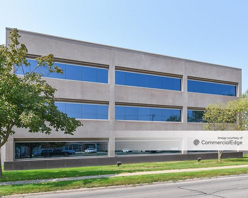 Riverpoint Business Park - 500 SW 7th St