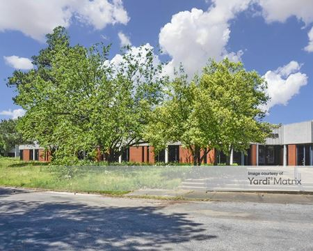 Nonconnah Corporate Center - 2596, 2598, 2602 & 2606 Corporate Avenue East - Memphis