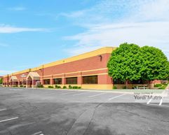 Twin Lakes Corporate Center IV - Roseville