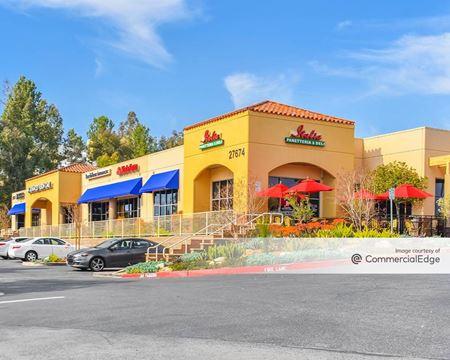 Plaza Del Rancho - Valencia