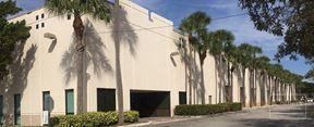 Office / Flex Warehouse For Lease | 301 - 321 Goolsby Boulevard