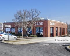 2400 Maryland Road - Willow Grove