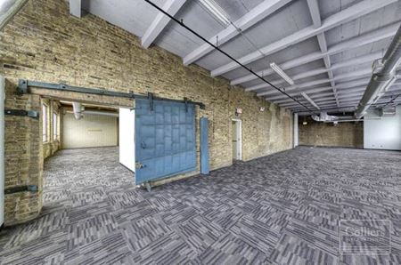 Three-story timber loft office building available for lease or sale in Chicago, IL - Chicago