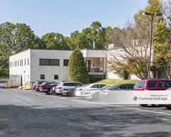 Gore Headquarters - Newark