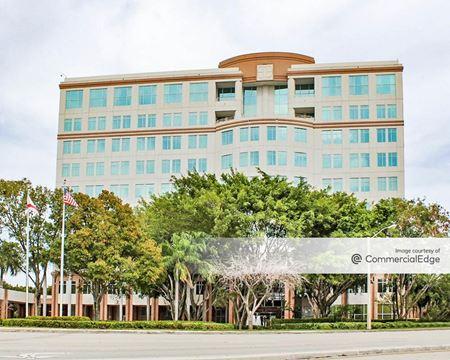 One Town Center - Boca Raton