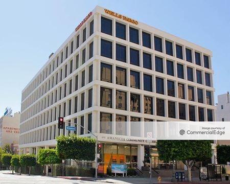 1200 Wilshire Blvd - Los Angeles