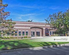 Corporate Commerce Center of Burr Ridge - Burr Ridge