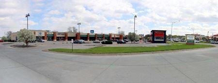 Main Street Plaza - Omaha