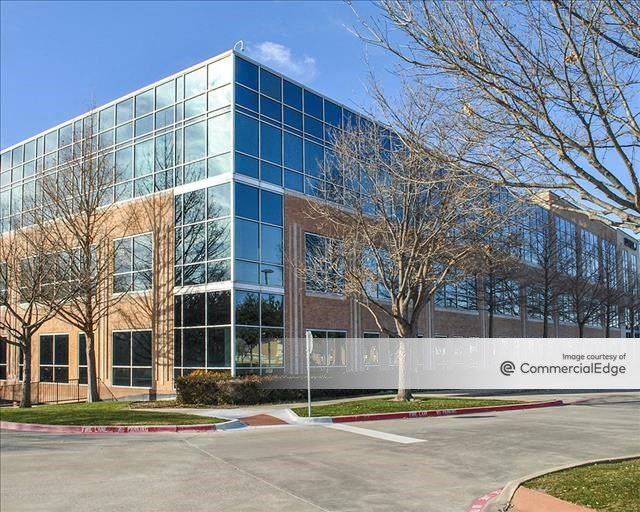 Creekview Corporate Center II