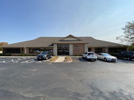3663 Ridge Mill Drive, Suite 100 - Hilliard
