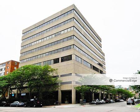 500 Davis Center - Evanston