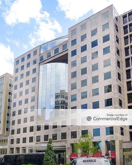 1130 Connecticut Avenue