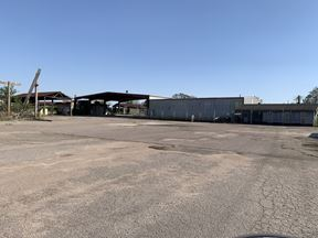 Downtown Industrial Opportunity - Augusta
