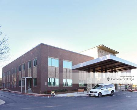 South Cherokee Medical Center - Woodstock