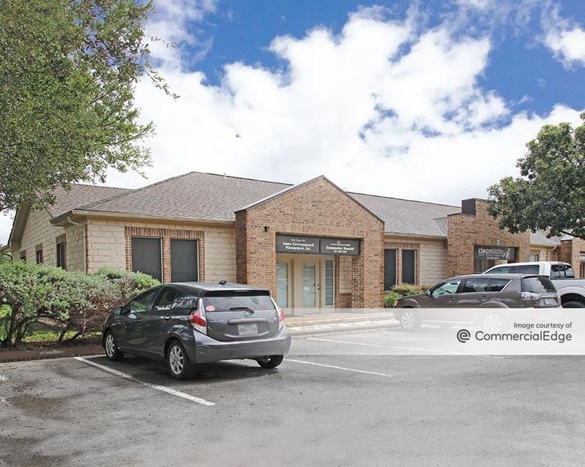 Round Rock West Office Condominiums