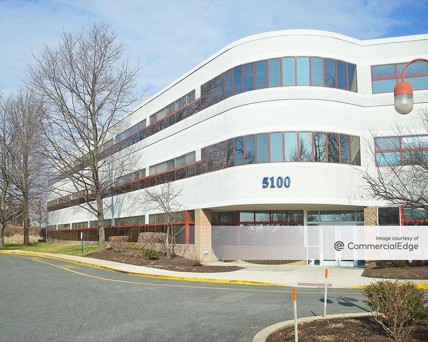 Commerce Corporate Center II