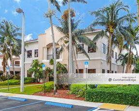 Boynton Beach Medical Plaza