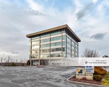 Bear Hill Business Park - 60 & 69 Hickory Drive - Waltham