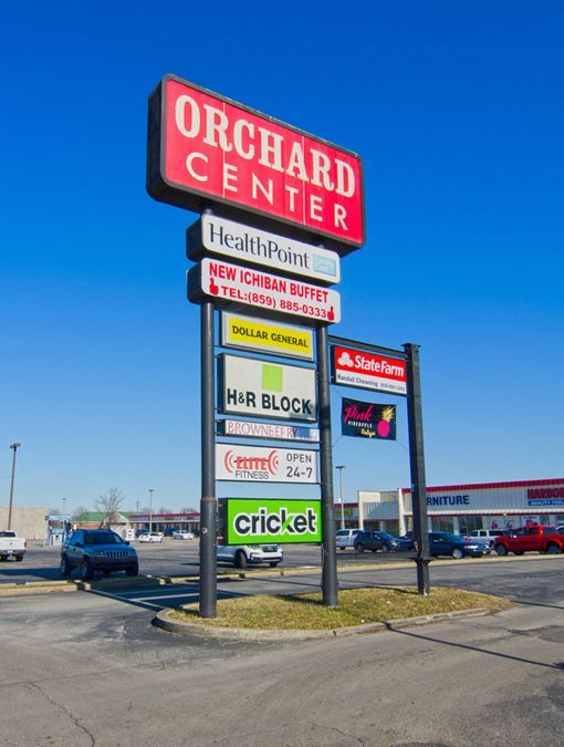 Orchard Center