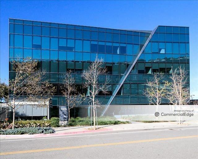 Campus at Playa Vista - 12015 East Waterfront Drive