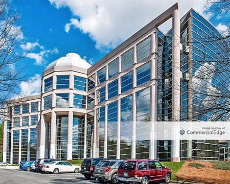 WestChase Two - Raleigh