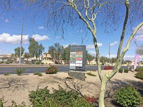 Rancho El Mirage