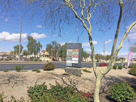 Rancho El Mirage - El Mirage