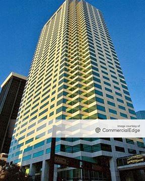 Bank of America Plaza - Tampa