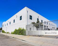 568 South Alameda Street - Los Angeles