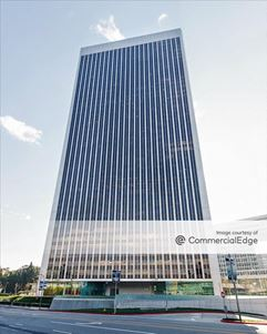 Century Plaza - North Tower - Century City