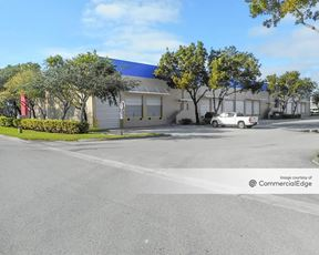 Cortland Commercial Center I