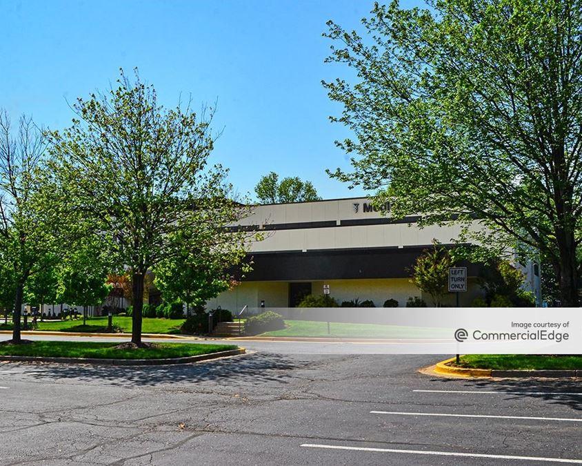 Medical Plaza 2 - 9711 Medical Center Drive