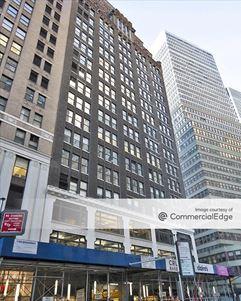 1385 Broadway - New York