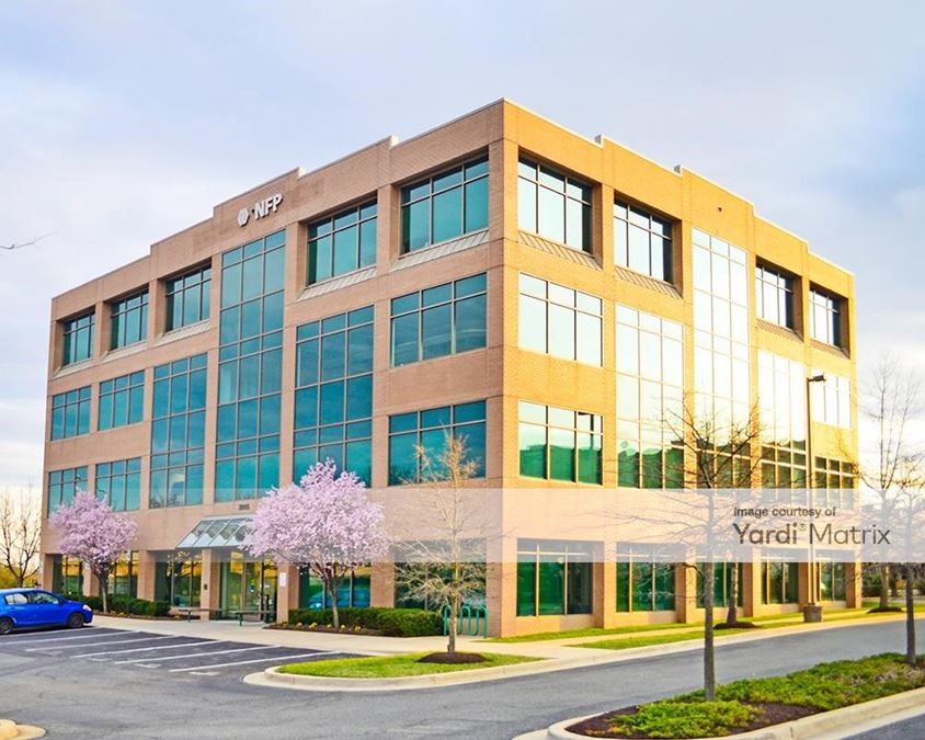 Burtonsville Office Park - 3915 National Drive