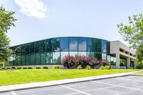 Kemper Meadow Office Park - Cincinnati