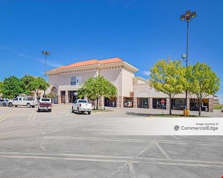 Cooper Oaks Crossing - 5405 & 5425 South Cooper Street - Arlington