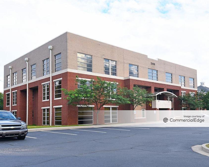 Southwynd Office Park - Building C