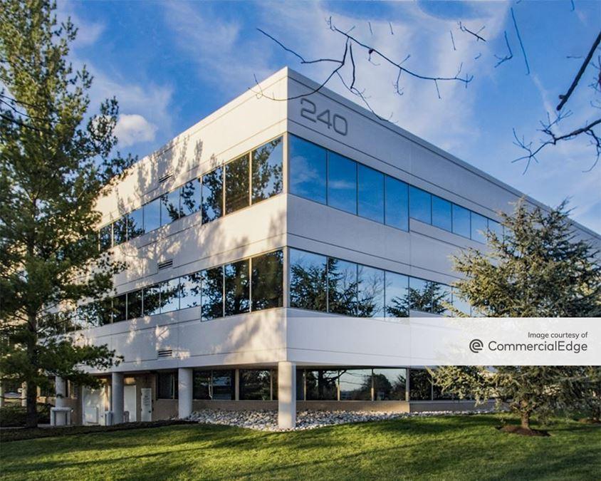 Pennsylvania Business Campus - 240 Gibraltar Road