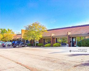 Cornell Office Warehouse Park - Blue Ash