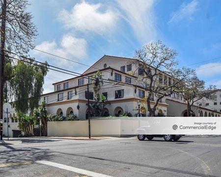 222 East Carrillo Street - Santa Barbara