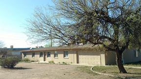 846 W Cottonwood Ln - Casa Grande