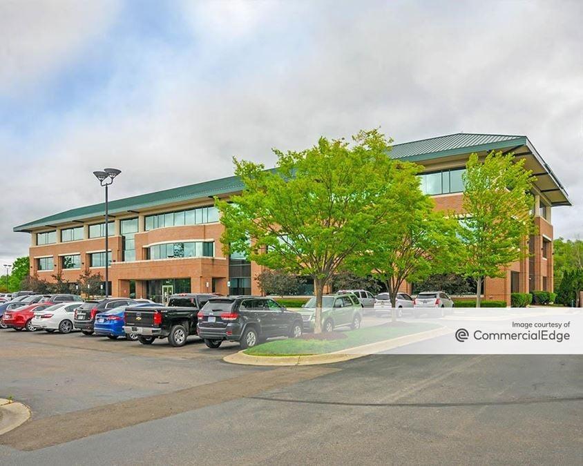 River Ridge Corporate Center II