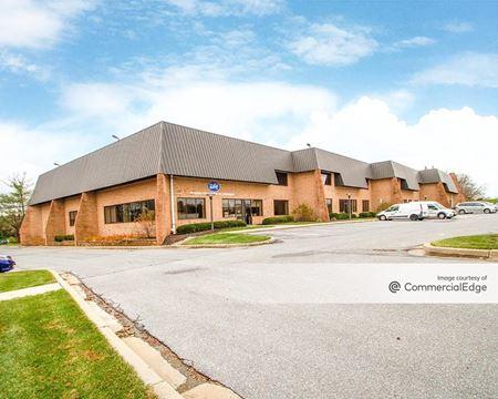 Windsor Corporate Park 1-4 - Windsor Mill