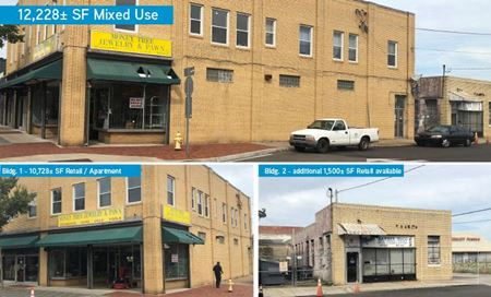 1705 Main Street N. - Jacksonville