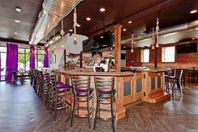 Restaurant & Sports Bar